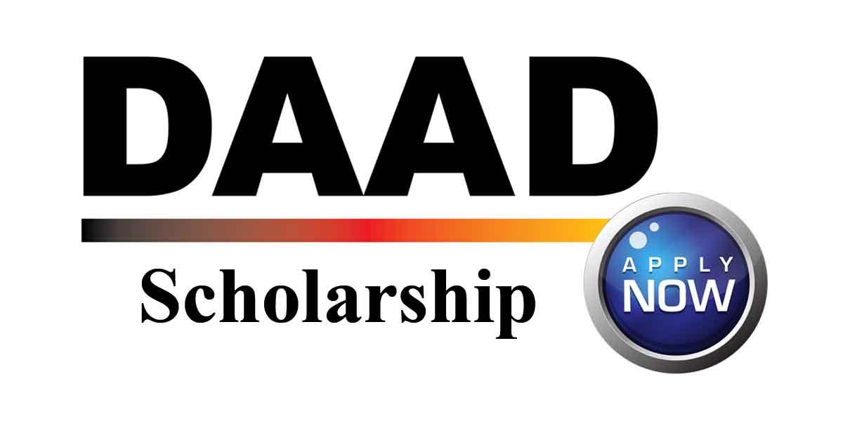 DAAD Scholarship in Germany – Scholarshipin.com
